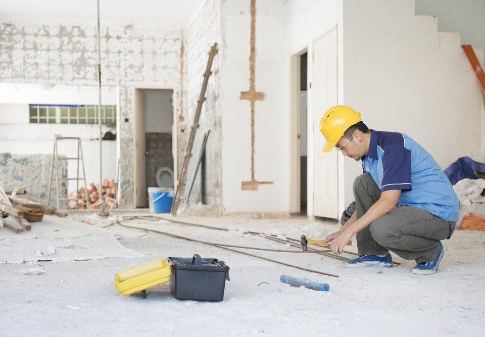 工程保險 (單次/全年)